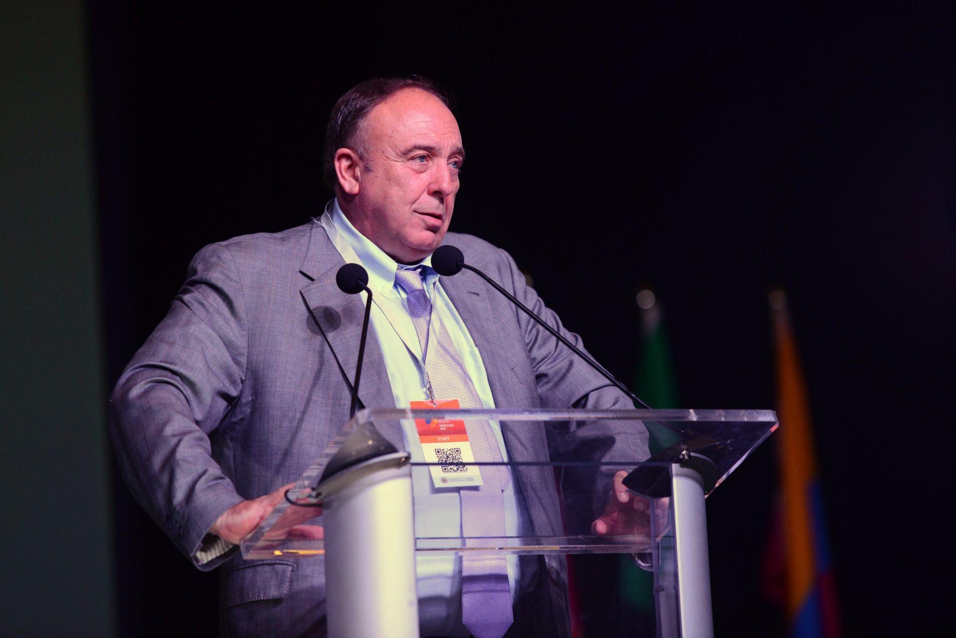 Comunicado oficial de Virtual Educa sobre el fallecimiento de José María Antón