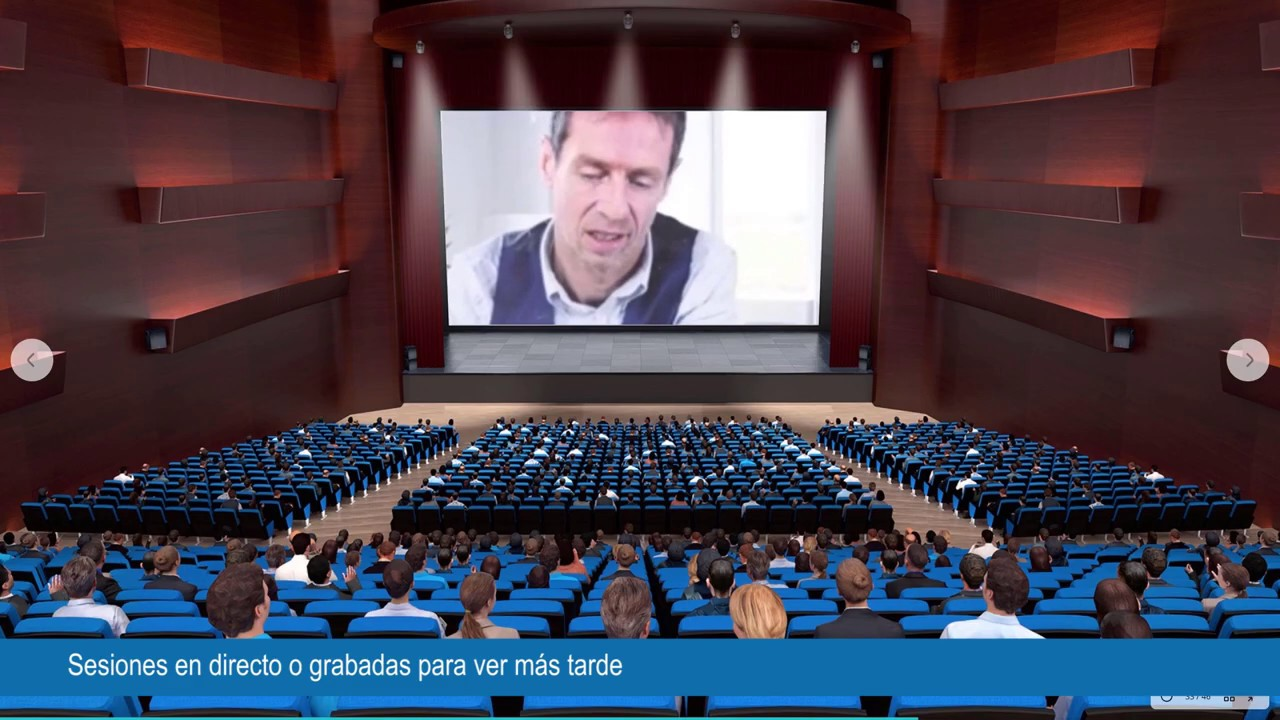Virtual Educa Connect: inscríbete en el mayor evento online sobre innovación educativa