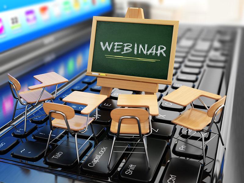 Webinar: La educación emergente: ¿Qué …