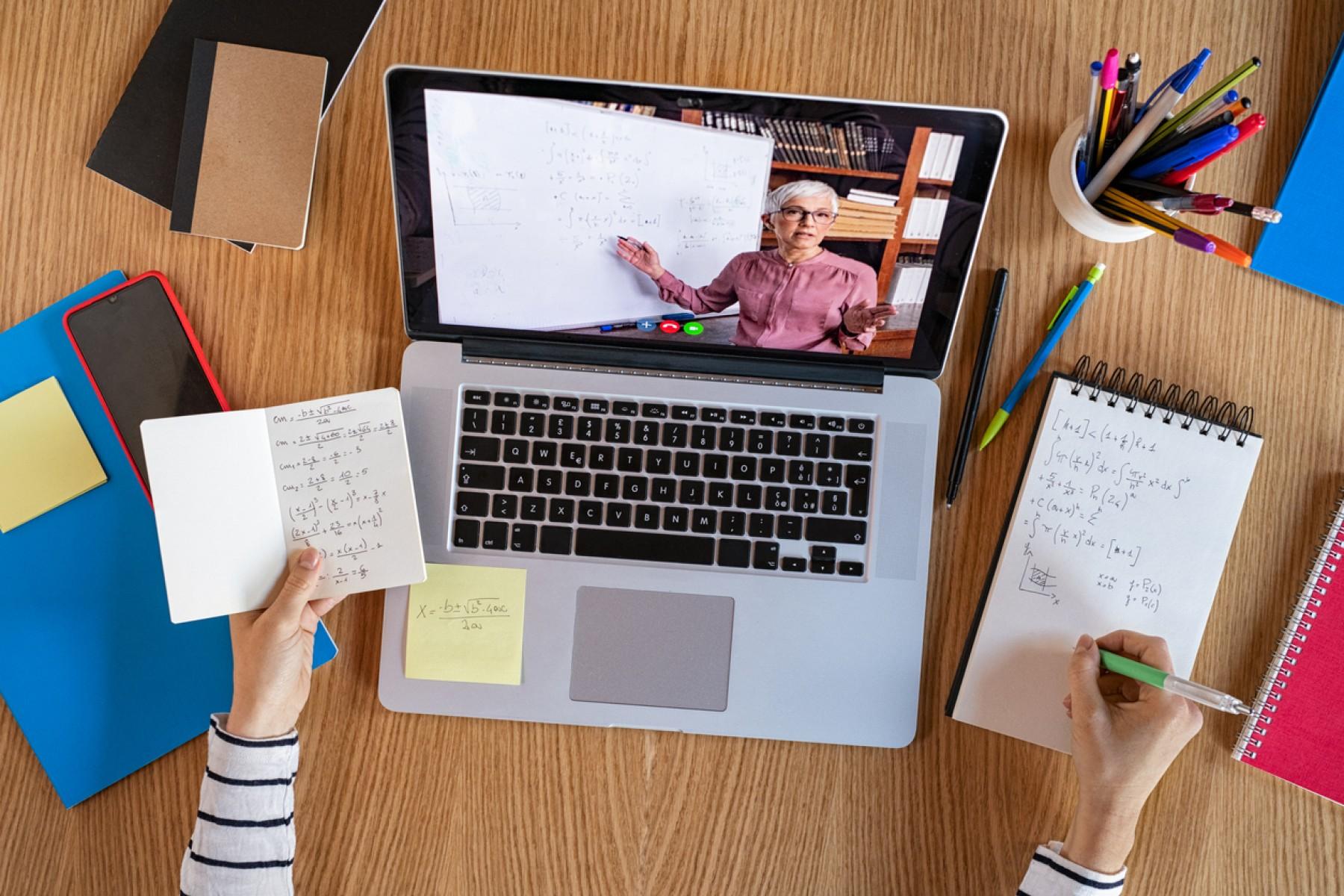 Educación virtual: lecciones aprendidas …