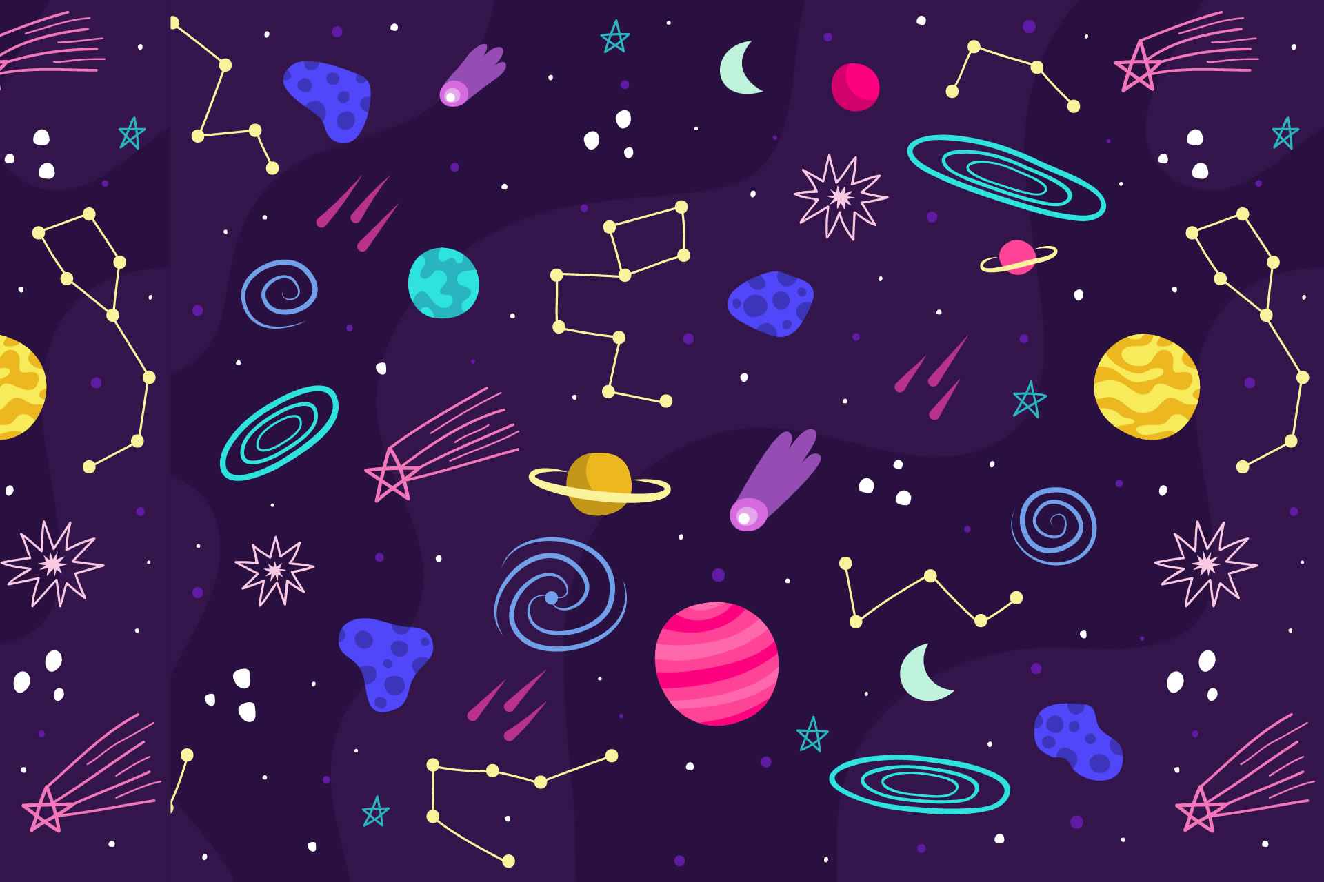 ¿Cómo imaginas la educación del futuro? ¡Envía tu mensaje al espacio!