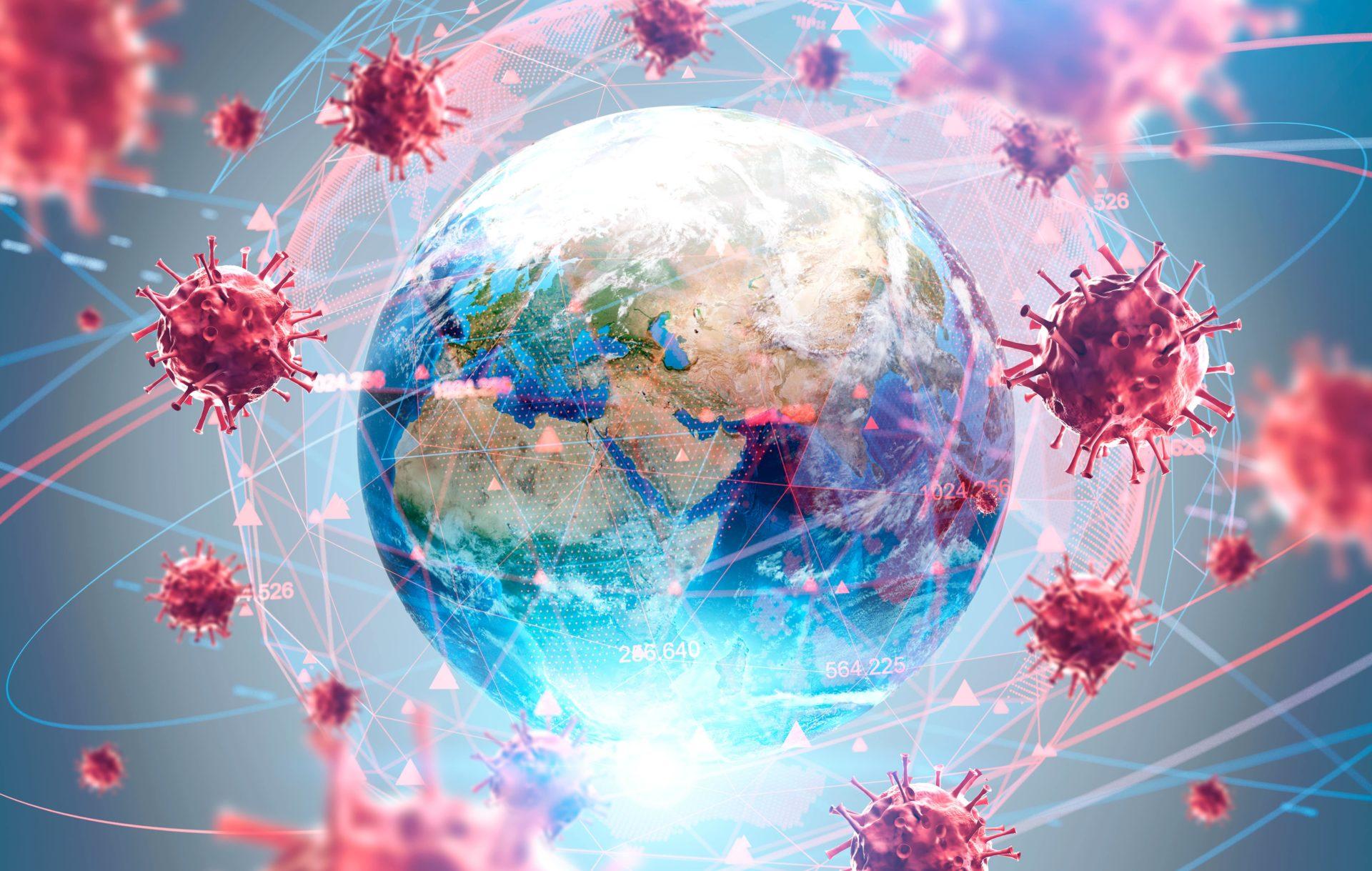 El INE y Virtual Educa lanzan plataforma virtual sobre pandemia y respuestas de los gobiernos