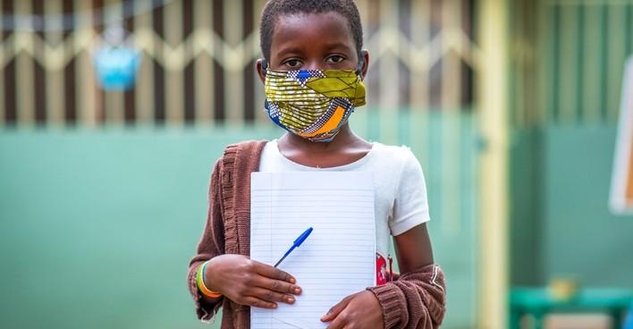 COVID-19: La acción que lleva a cabo la Coalición Mundial para la Educación de la UNESCO ante el mayor trastorno del aprendizaje nunca experimentado