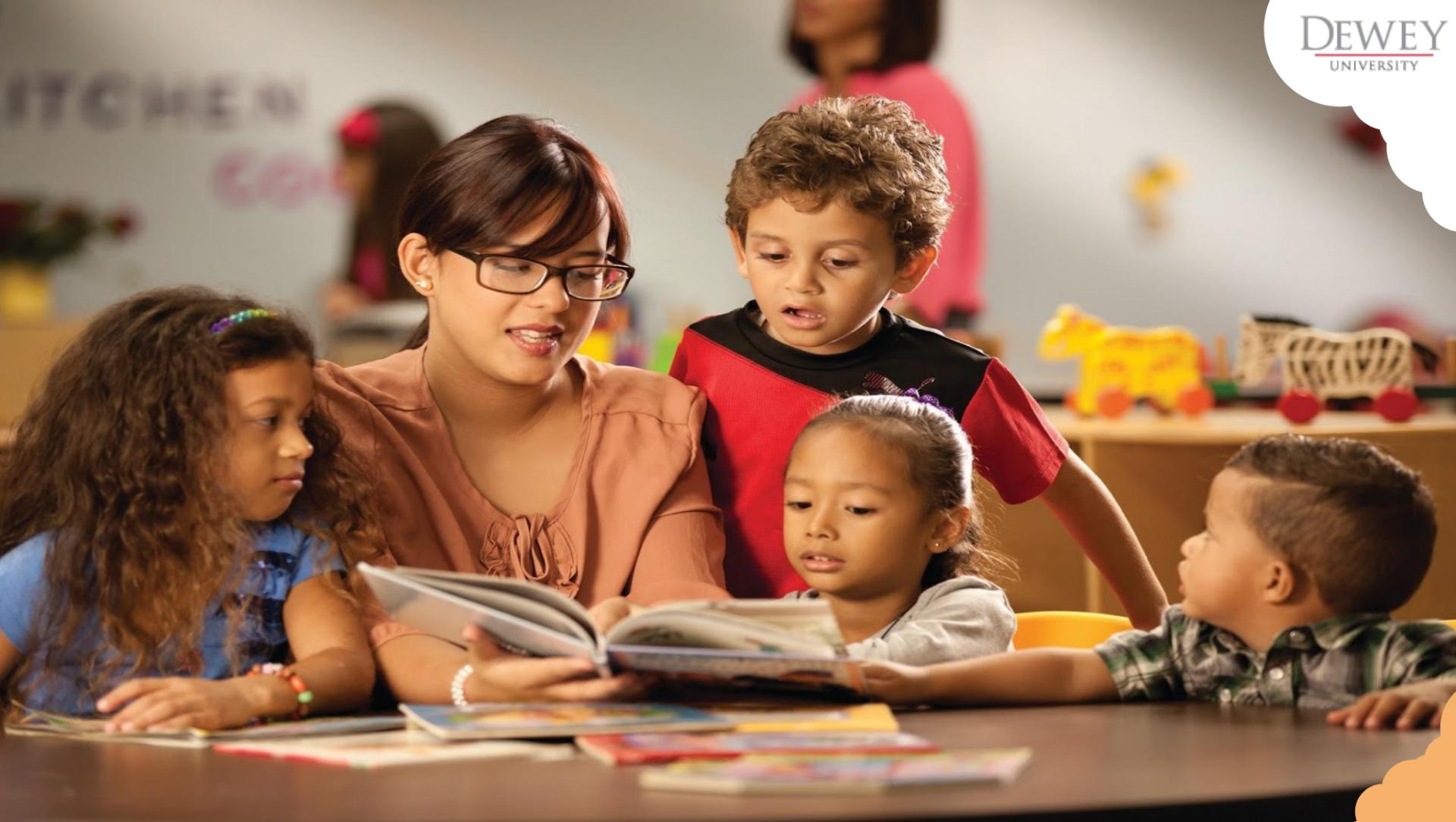 Dewey University: educación que transforma