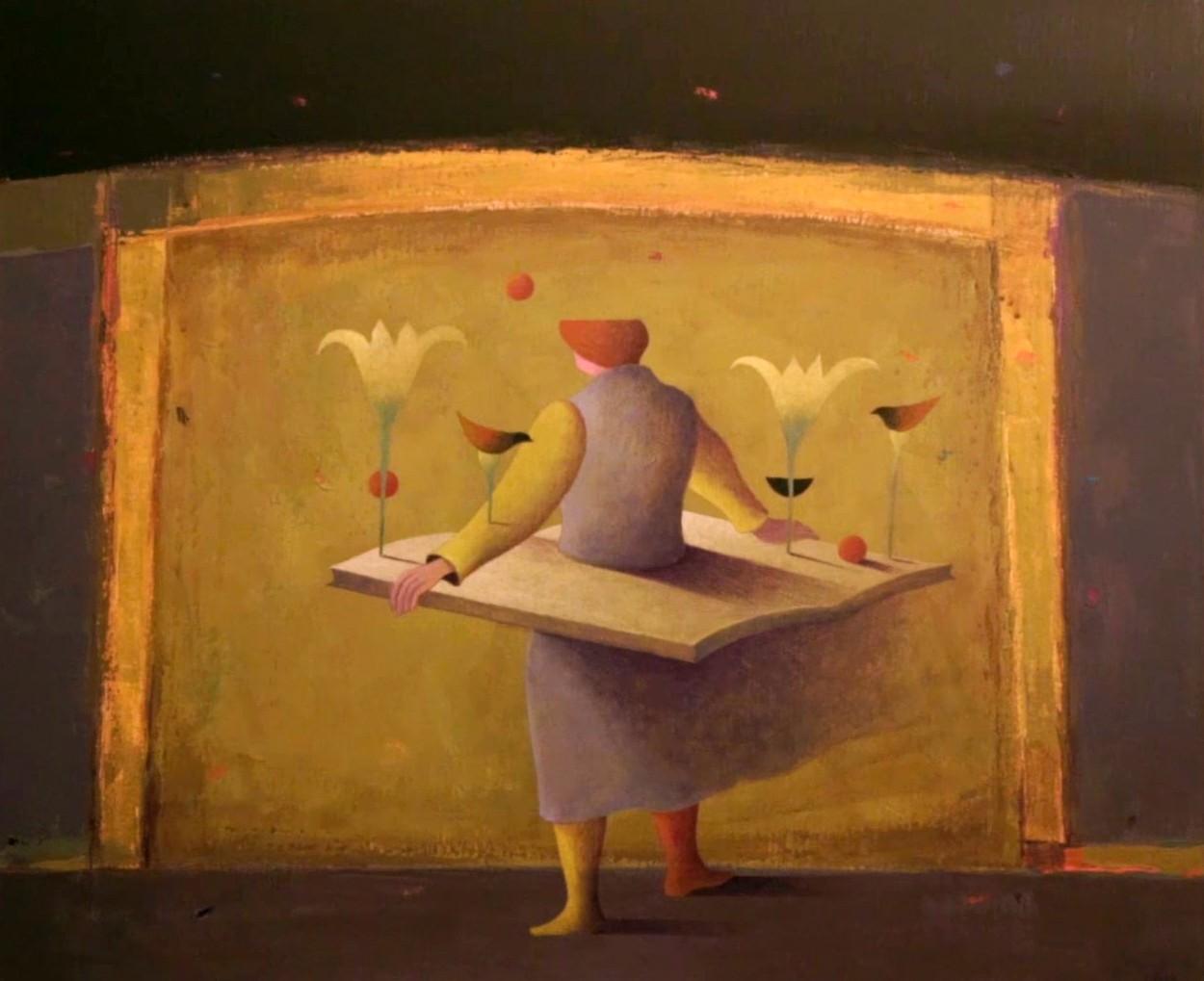Alfredo Luz pintó la Educación en el Foro Global Virtual Educa Lisboa 2020