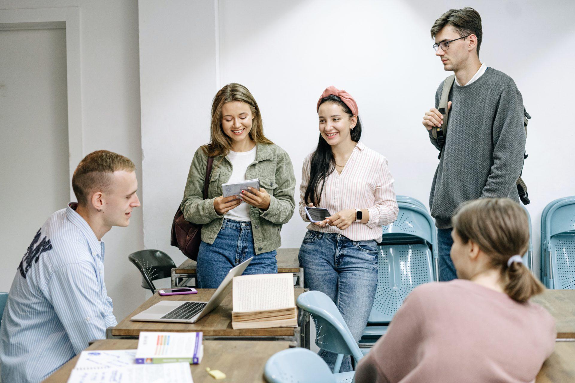 Educación Superior: la matriculación de estudiantes mejoró de 19 a 38% en los últimos 20 años, según UNESCO-IESALC