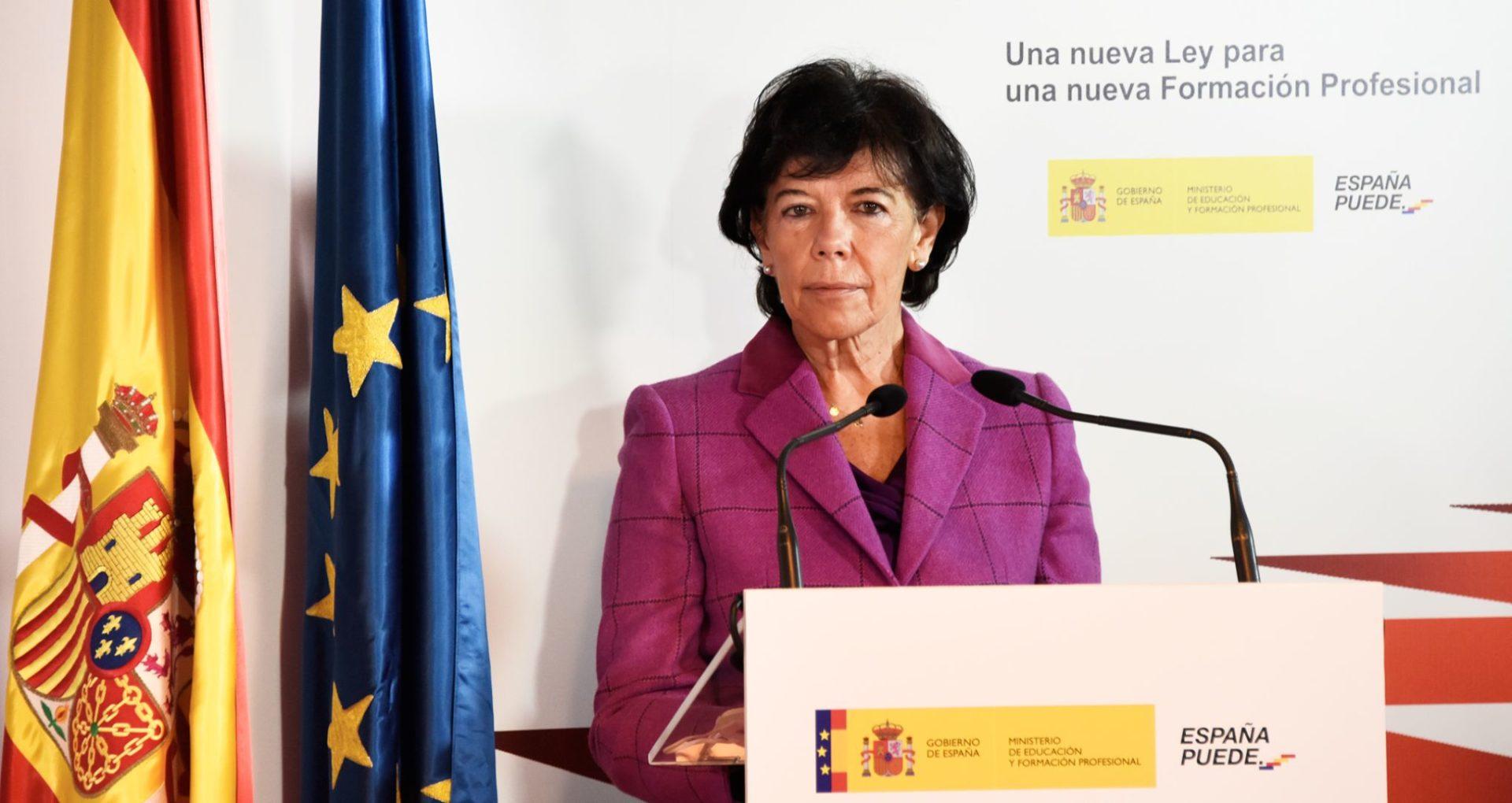 España anuncia nueva Ley para consolidar …
