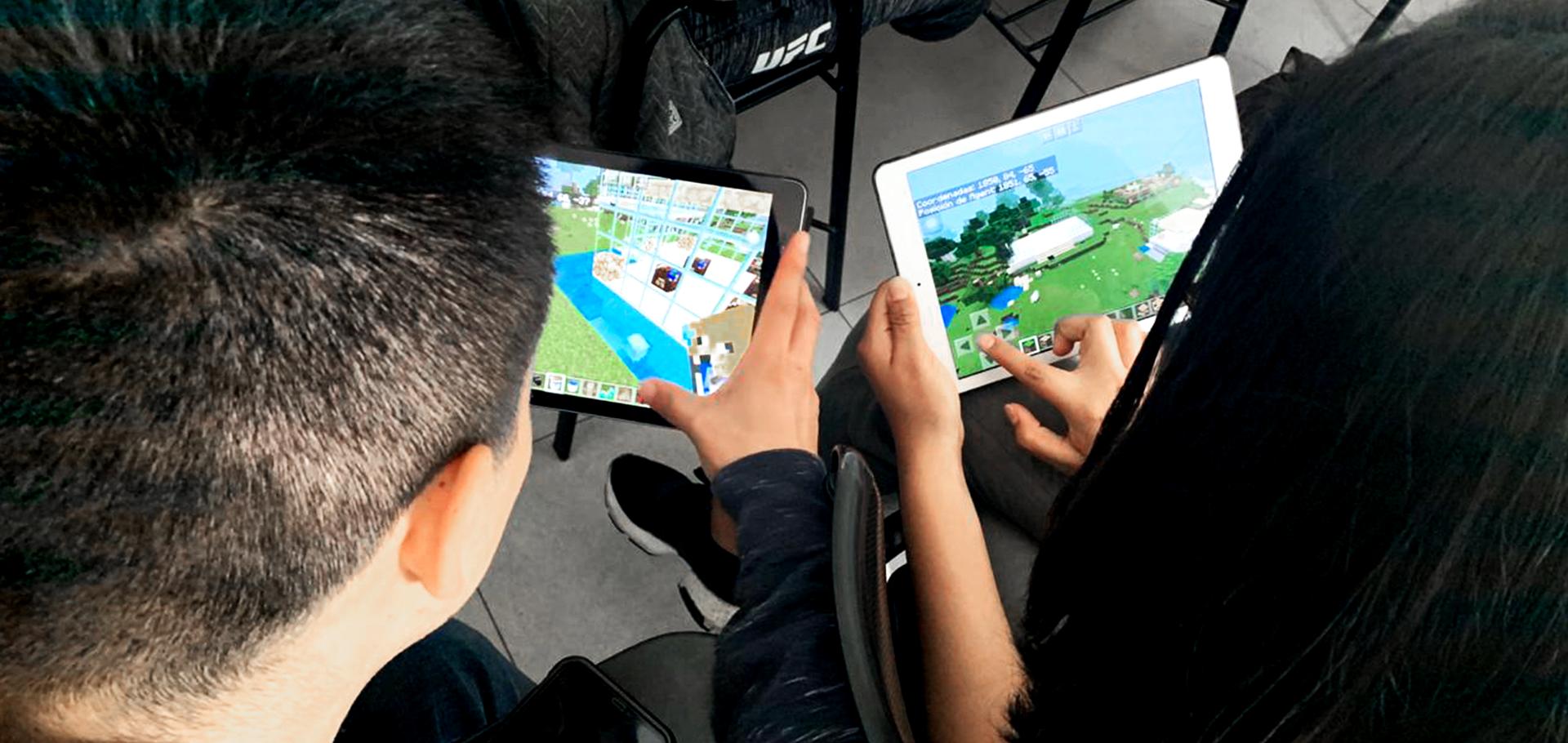 Minecraft impulsa el aprendizaje innovador …