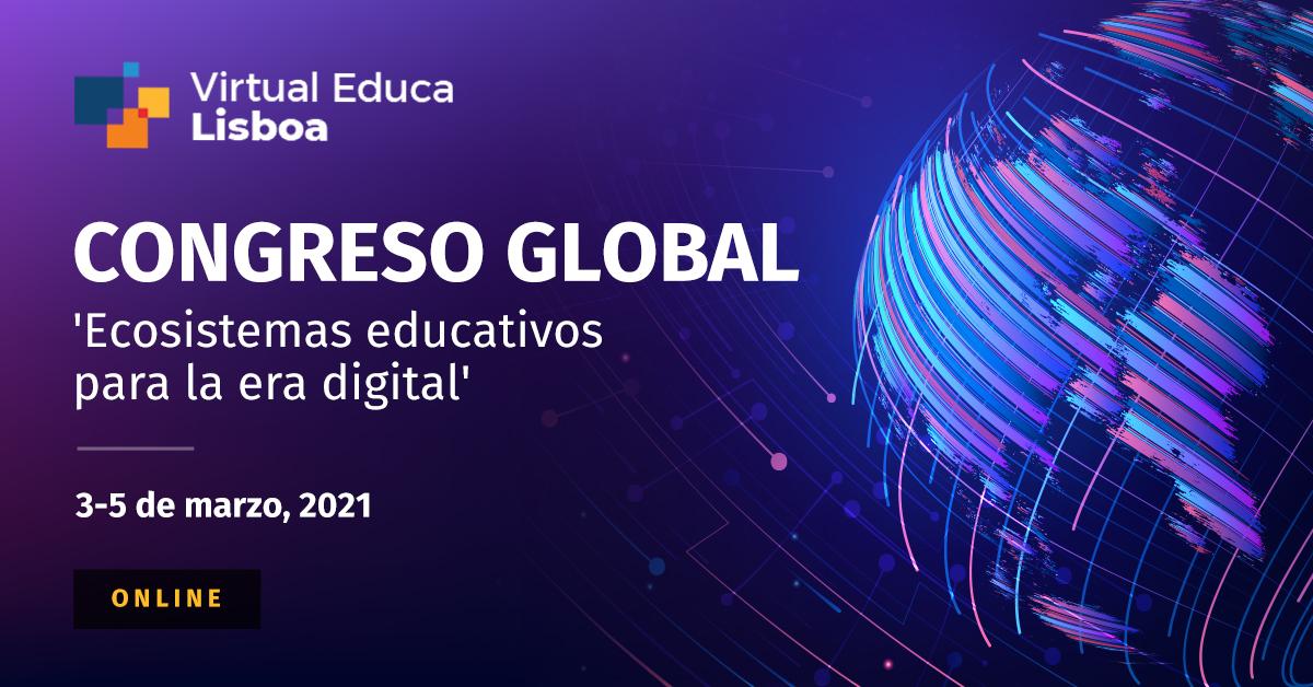 El Congreso Global Virtual Educa calienta motores