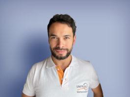 Oscar Ágreda Nogales, Presidente Ejecutivo de UNIFRANZ