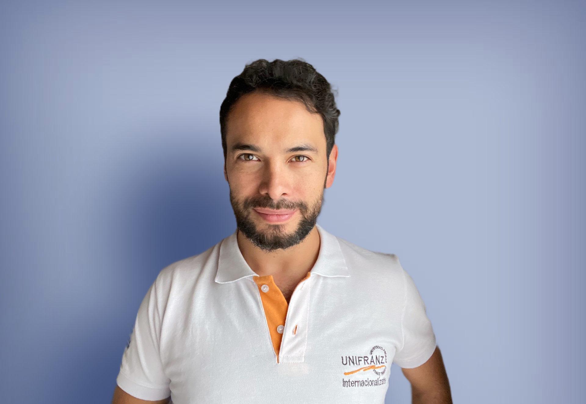 Oscar Ágreda Nogales:
