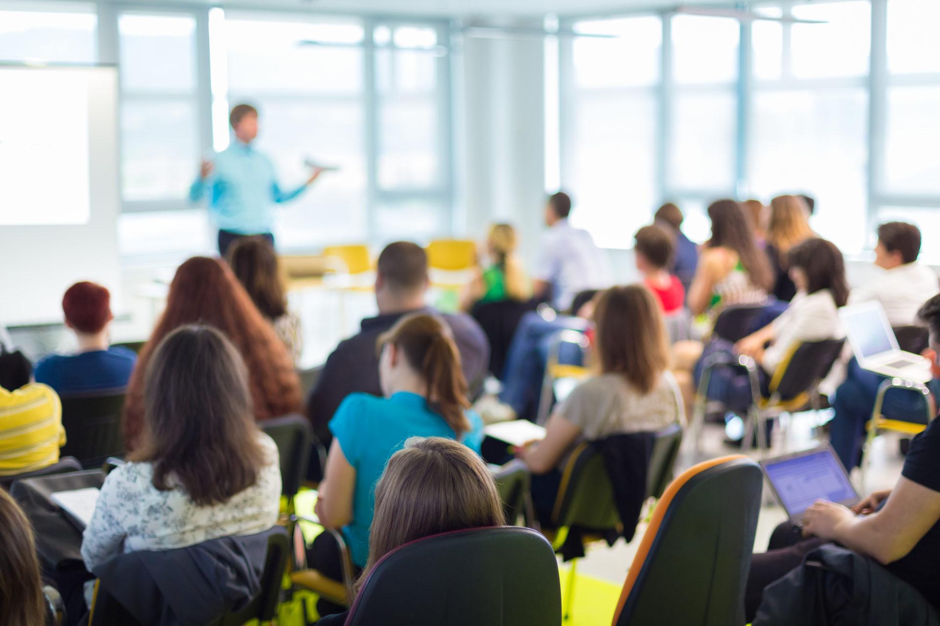 Los docentes en el centro de la recuperación …